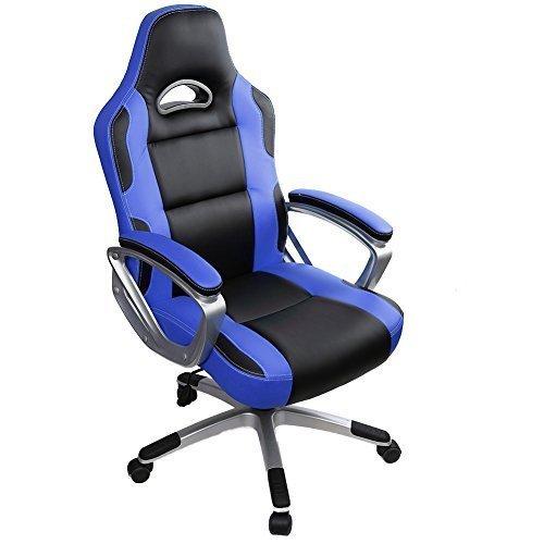 IntimaTe WM Heart Bürostuhl, Hoch Rücken Schreibtischstuhl Ergonomischer Computerstuhl