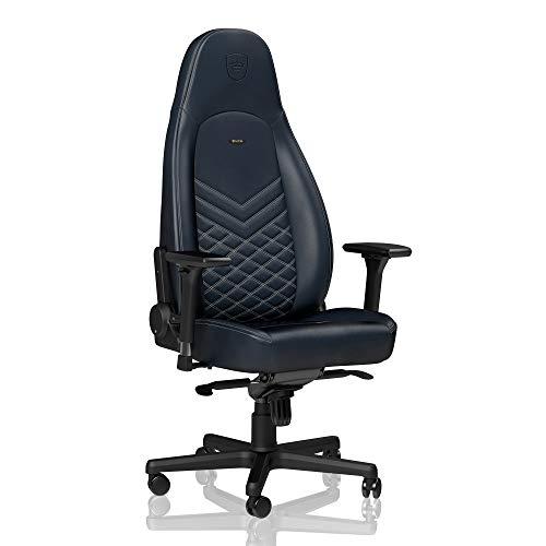 noblechairs ICON Gamingstuhl - Bürostuhl - Schreibtischstuhl